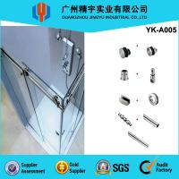 Best Durable AISI304/316 Stainless Steel Sliding Door Hardware Suit / Accessories / Systems wholesale