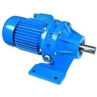 Best Hollow Shaft Cycloidal Gear Reducer XW6-Y15KW-23 Cyclo Industrial Gearbox wholesale