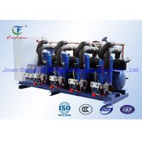 Best Commercial Food Refrigeration R22 Condensing Units Danfoss Scroll Parallel wholesale