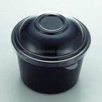 China Disposable Food Container, Made of PP Material, Ideal Packaging for Fast-food Service on sale