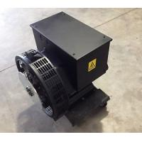 Cheap Three Phase Stamford Type AC Generator 25kW/32kVA With Two Year Warranty for sale