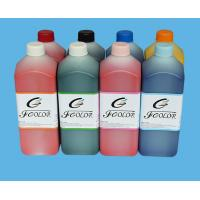 Buy cheap New Invention Mild Solvent Ink for Epson SureColor S70670 S70680 Eco Solvent from wholesalers