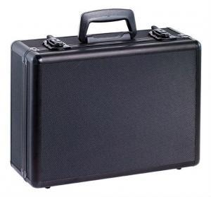 Best Small Aluminium Flight Case , One Handle Aluminum Hard Cases 460X345X165mm wholesale