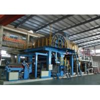 China high speed toilet paper making machine on sale