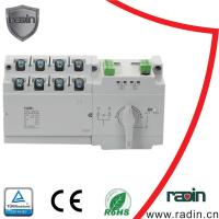 Best Generator Automatic Transfer Switch Wiring Diagram Free RDS3-B TUV CE Approved wholesale