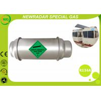 Best Non-toxic Cooling Gas A Slight Ethereal Odor.  Refrigerant ISO DOT And GB Certificated For Air Conditioning wholesale