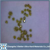 Best mono-crystal industrial synthetic diamond wholesale