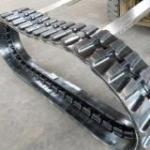 Best Kubota Kh55 Kh026g Rubber Track Rubber Crawler 300X109X35n for Case Ck28 wholesale