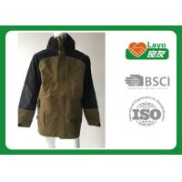 Best Long Sleeve Winter Camo Military Softshell Jacket with S M L XL 2XL 3XL 4XL wholesale