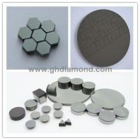 Best PCD Cutting Tool Blanks wholesale