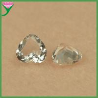 Best Supplier rough white topaz customize all size and shape natural white topaz for sale wholesale