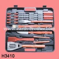 China BBQ Tool Set, BBQ Set with Case, BBQ Tool on sale