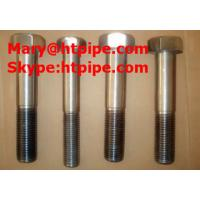 Best stainless steel 309S bolt wholesale