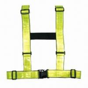 Best Adjustable Reflective Vest, Measures 8.7x6x25mm wholesale