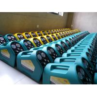 China Refrigerant Recovery Machine_CM2000A on sale