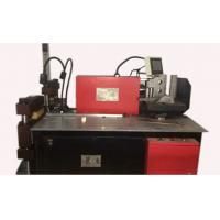 Best Multi - Functional Busbar Bending Machine Smooth Cut Surface Working Size 12x160mm wholesale