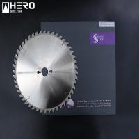 Best Cross Cutting Rip Saw Blade , Fine Cut Table Saw Blade Reinforcing Saw Body Structure wholesale