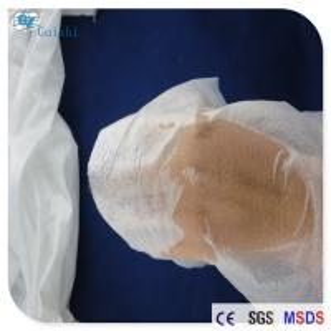 Best Imitation Silk Spunlace Nonwoven Fabric Transparent Mask Raw Material OEM wholesale