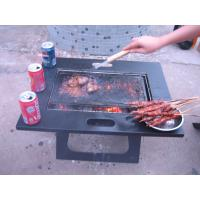 Best Smoker Charcoal Grill wholesale