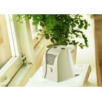 Best 6W Household Electrical Appliances Ion & Ozone Electrostatic Air Cleaners wholesale