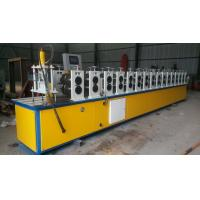 Best 4kw Power Metal Stud and Track Making Machine For Zinc And Aluminum Metal wholesale