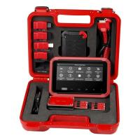 China China brand X100 Pad Tablet Car Key Programmer with EEPROM Adapter on sale