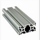 Best Window Square 60x60 Standard Aluminium Extrusion Profiles wholesale