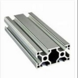 Buy cheap Window Square 60x60 Standard Aluminium Extrusion Profiles from wholesalers