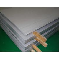 China 5mm Hot Rolled Stainless Steel Plate 321 HL For Engineering Work on sale