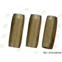 China Ground rod couplers /copper bonding /copper coupling /copper joints on sale