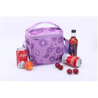 Best Top Quality Customized Insulated coolerbag for Meat / Lunch / Soup wholesale