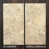 Best 600x1200MM Modern Stone Marble Design Cheap Price Inside Floor Mixed Pattern Washroom Wall wholesale