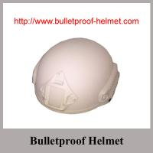 Deser color ACH Bulletproof helmet