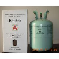 Refrigerant gas R433B  can replace R12 and R410A