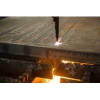 Best High Precision Laser Cutting Steel Plate For Metal Cutting Machine Parts wholesale
