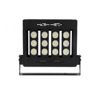 China Anti - Salt Waterproof 100W High Power Outdoor LED Flood Light 130 - 150 LM / W on sale