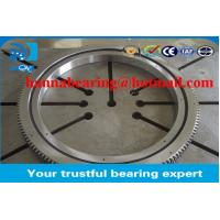 Buy cheap Crossed Roller Slewing Ring Bearing RKS.162.16.1314 1314x1399x68mm QS9000 / TS16949 from wholesalers