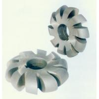 Best KM HSS Side and face milling cutter with carbide insert wholesale