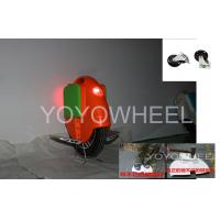 Best Self balance Gyroscopic Electric Unicycle , One Wheel Stand Up Scooter with Blue Tooth wholesale