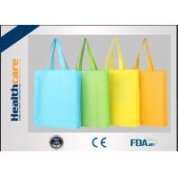 Best 100% Polypropylene Nonwoven Carry Bags Handle Bag With Customized Logo wholesale