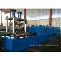 Best Special Type Steel Sheet Cold Rolling Machine 12Mpa Hydraulic Station Pressure wholesale