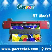 Best Thermal Transfer Fabric Printing Machine 1.8m Textile Printer with DX5 Head wholesale