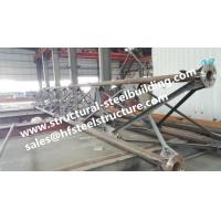 Best Electric Power Transmission Line Industrial Steel Buildings Communication Towers wholesale