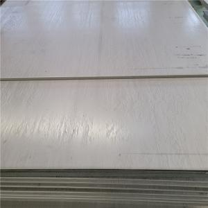 Best 1220mm Width No.1 Finish 201 Hot Rolled Stainless Steel Sheets For Construction wholesale