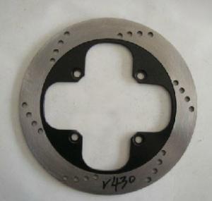 Best Motorcycle Brake Discs for Honda VFR400 wholesale