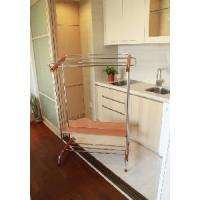 Adjustable Clothes & Shoes Rack (ZWJ-A905-1)