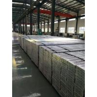 Best Industrial Galvanized Steel Structure Solar Racking System With 15 Years Warranty wholesale