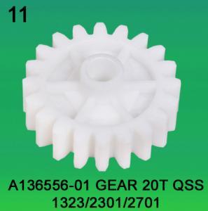 Best A136556-01 GEAR TEETH-20 FOR NORITSU qss1923,2301,2701 minilab wholesale