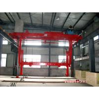 Autoclaved Aerated Concrete plant Auto crane used for tilting hoister