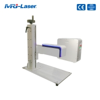 Best Stainless Steel Copper 3D Laser Engraving Equipment With Light Weight wholesale